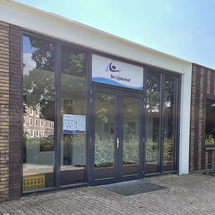 locatie Dansschool Dance Floor in Barneveld